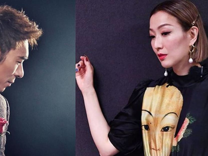 Sammi Cheng opens up about relationship with husband Andy Hui post-scandal