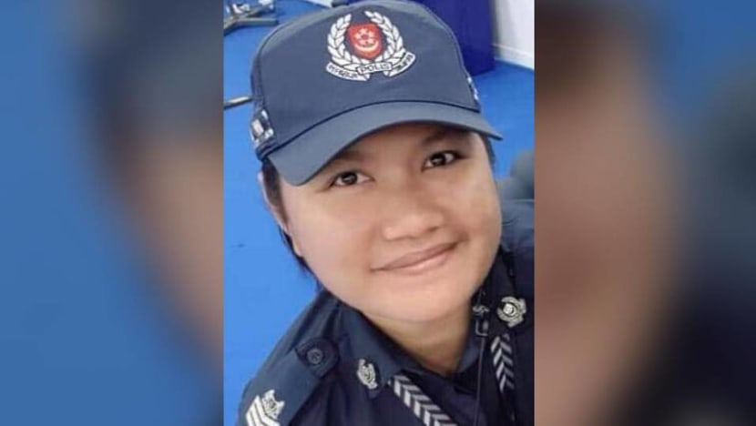 Police officer hit by car dies in hospital, driver arrested