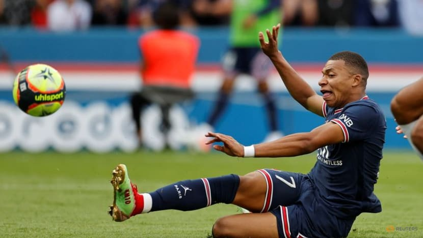 Football: Mbappe expected to be in PSG squad for Lyon clash