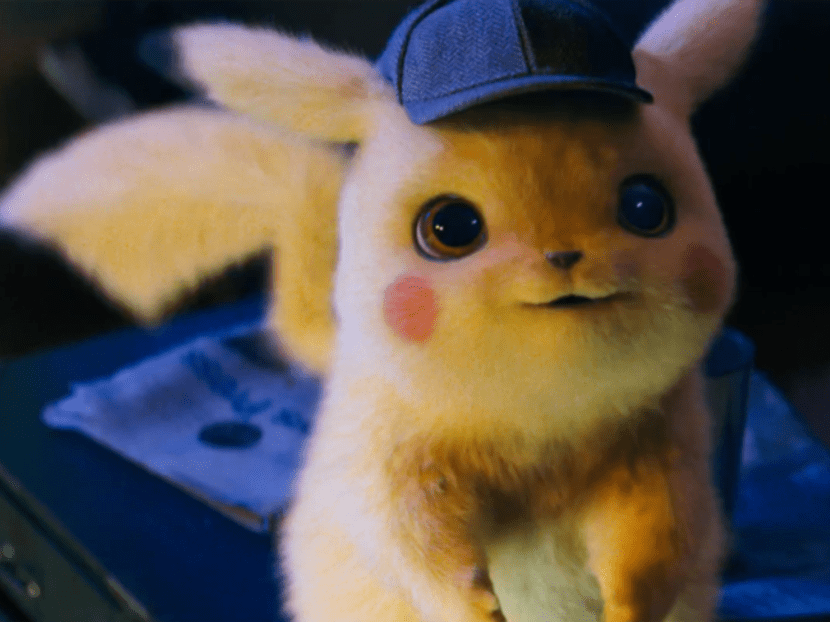 Pokemon live-action series being developed at Netflix by producer of Lucifer
