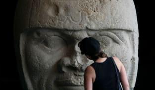 Remote-sensing reveals details of ancient Olmec site in Mexico