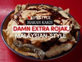 Makan Kakis: Malaysian-style super extra rojak in Joo Chiat | CNA Lifestyle