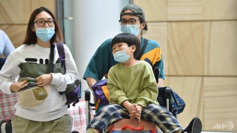 China decries travel, visa measures taken against WHO advice on coronavirus