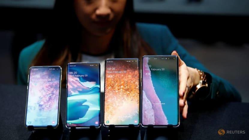 Samsung to patch Galaxy S10 fingerprint problem