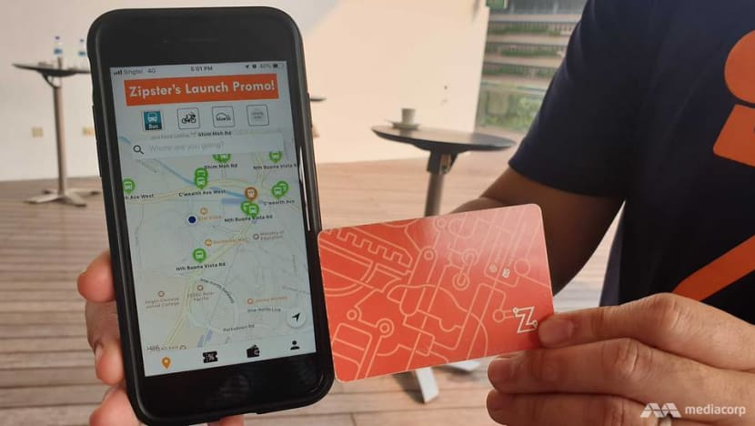 Transit app Zipster to launch monthly subscription plans for public transport, ride-hailing in 2020