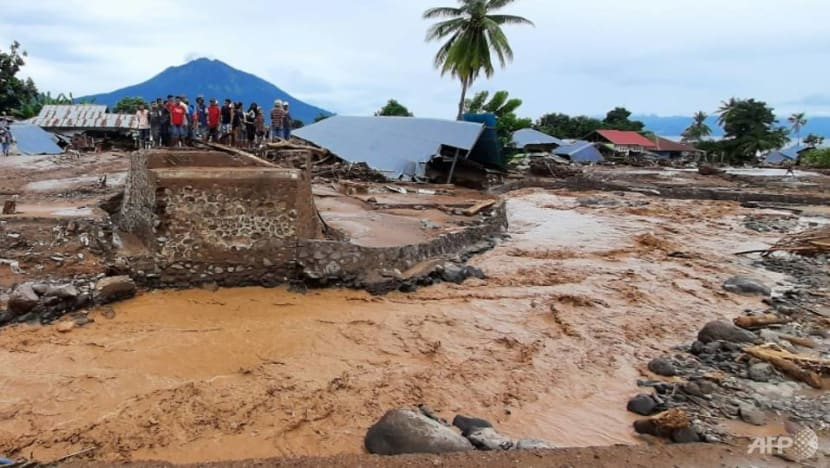 With climate change supercharging cyclones, experts call for Indonesia to enhance preparedness