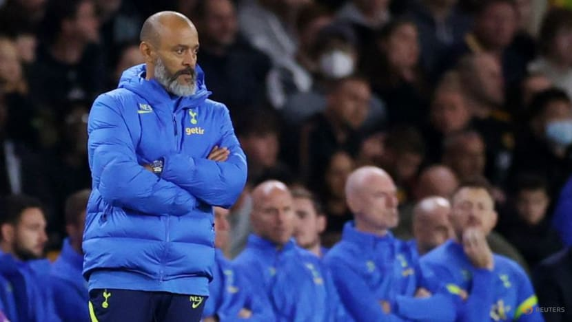 Spurs' Nuno says he ignores Premier League's heading guidance in training