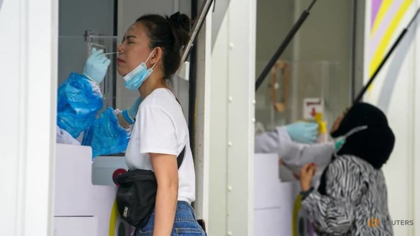 Thailand reports daily record of more than 1,300 new COVID-19 cases