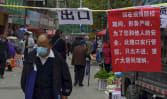 4 million residents under lockdown in China's Lanzhou city after COVID-19 outbreak