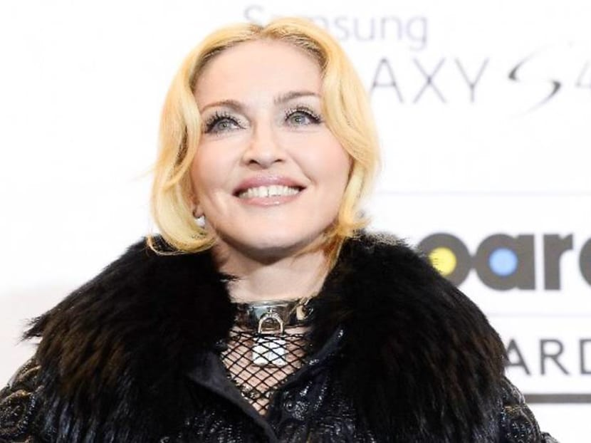 Madonna appears to be teasing new project via Instagram