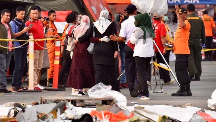 Lion Air technical director relieved of duties after deadly crash was new to the job