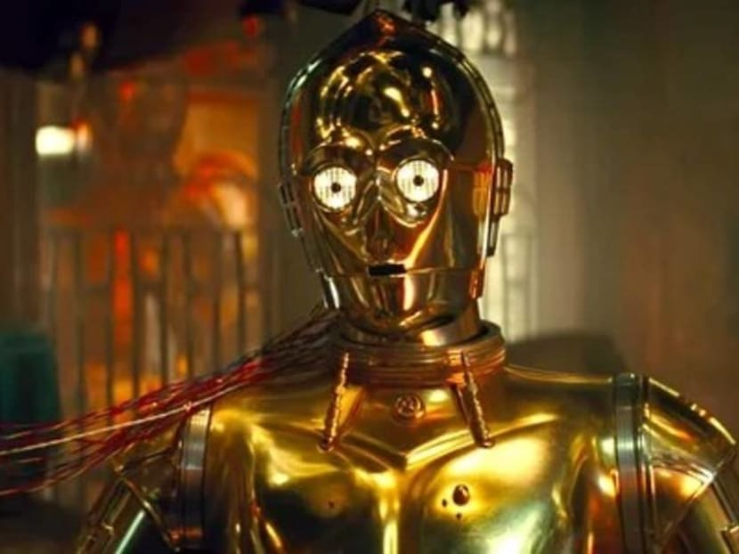 C-3PO as Star Wars villain? Rise Of Skywalker director and cast respond to fan conspiracy theory