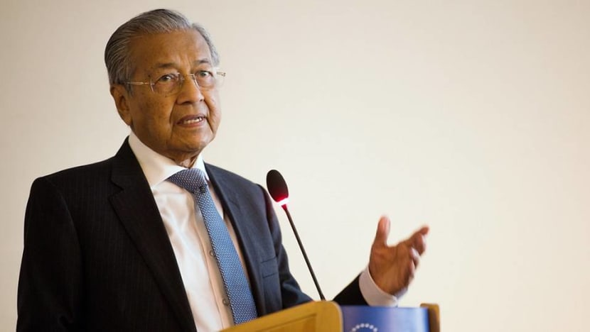 Graft cases on the rise in Malaysia because people no longer fear reporting them: PM Mahathir