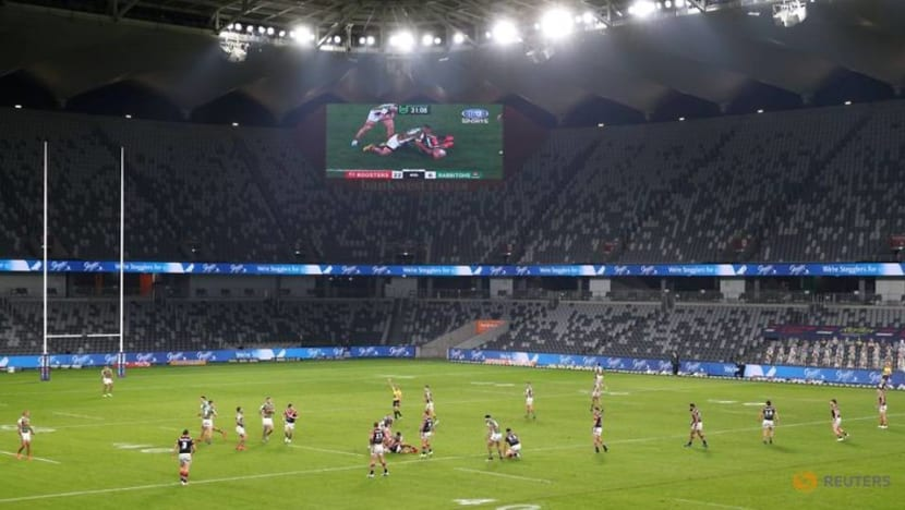 NRL does U-turn on scrapping anthem after fan backlash, PM call