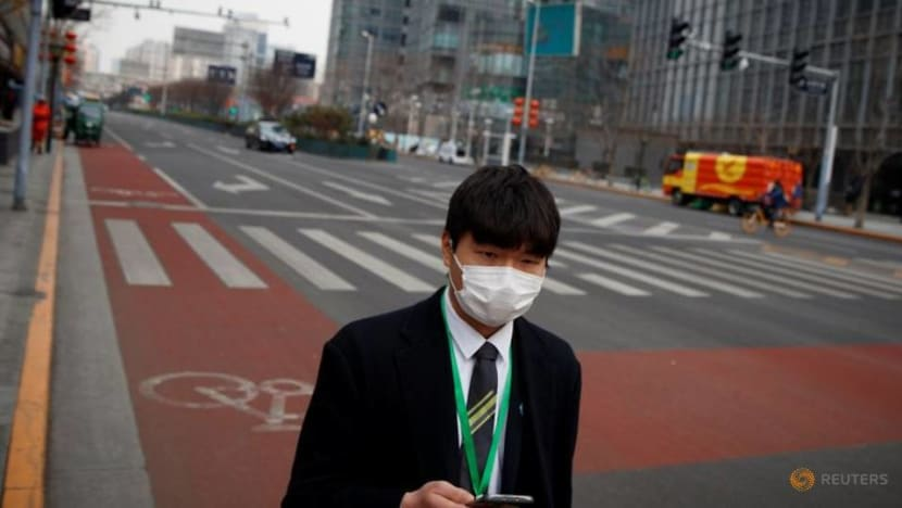 Commentary: When China sneezes, the world economy catches a COVID-19 cold