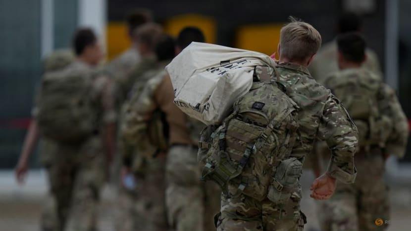 Last British civilian evacuation flight leaves Kabul