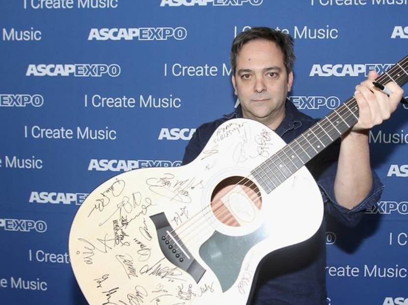 Fountains of Wayne musician contracts COVID-19, is put on ventilator