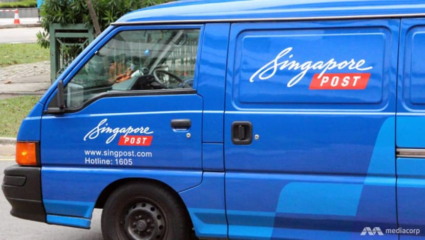 SingPost customers may soon receive SMS alerts half an hour before delivery