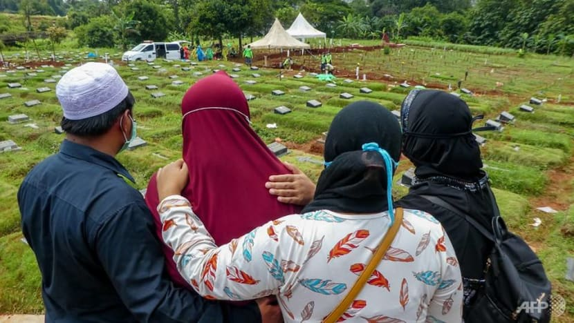 Why Indonesia has the highest COVID-19 fatality rate in Asia