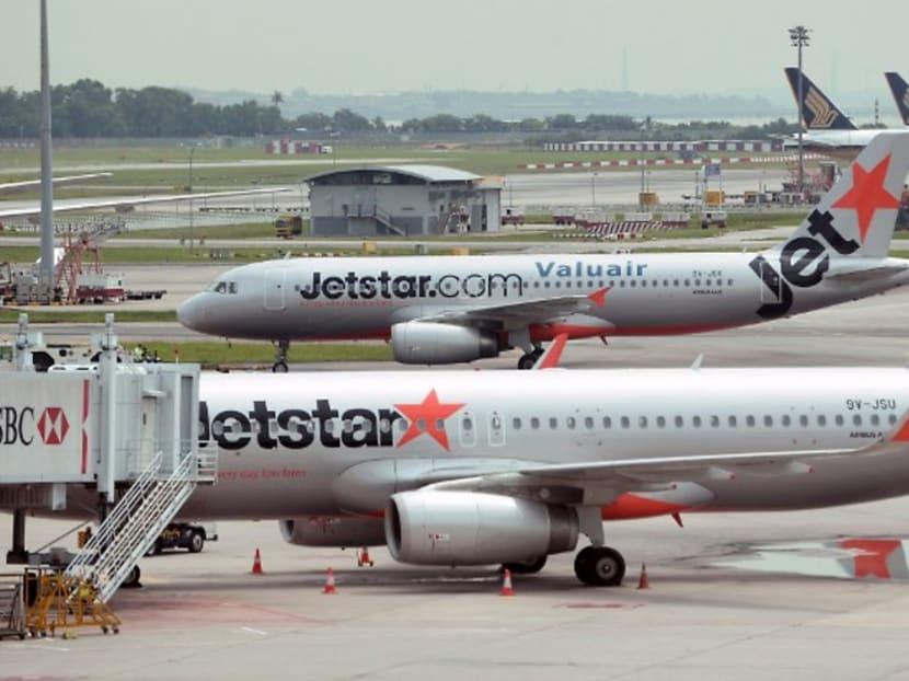 Jetstar Asia to resume some flights to Manila, Bangkok, Kuala Lumpur