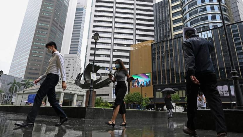 Commentary: Singapore should focus on economic growth rather than redistributing a smaller pie as it reopens