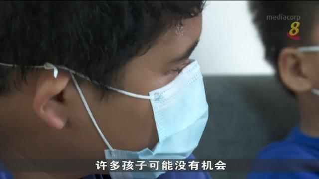 马国成千上万儿童因疫情成孤儿 儿童组织:需提供专业辅导