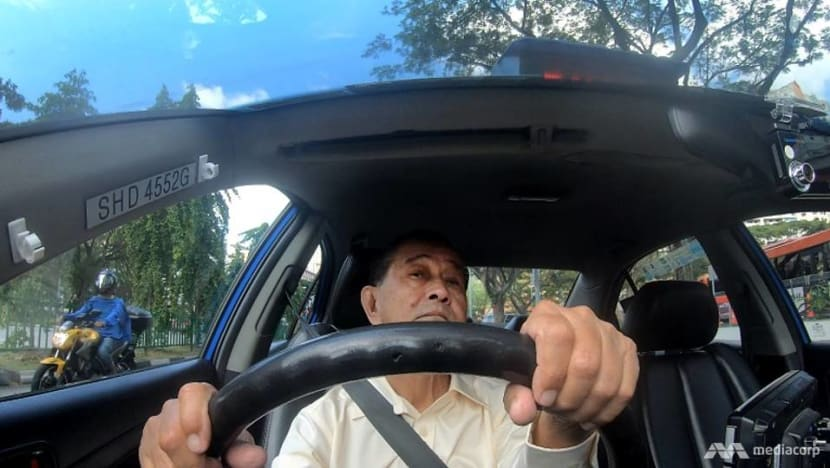 Last Day at Work: The taxi driver who puts his passengers before himself