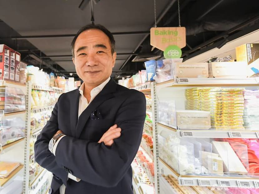 Amid COVID-19 challenges, the rise of home baking helps Phoon Huat to whisk up expansion plans