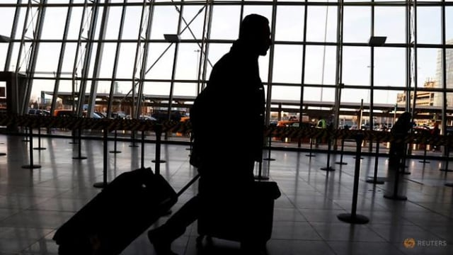 美国将允许 混合接种不同疫苗的国际旅客入境