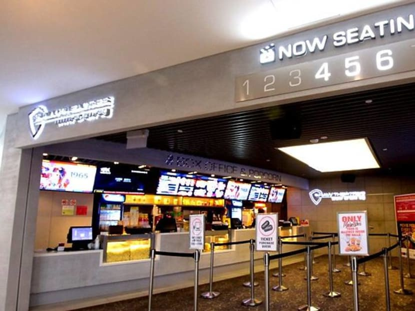 COVID-19: Cinemas can reopen on Jul 13 with maximum of 50 patrons per hall