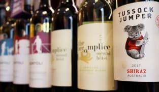 WTO panel to examine Australia-China wine dispute - trade source