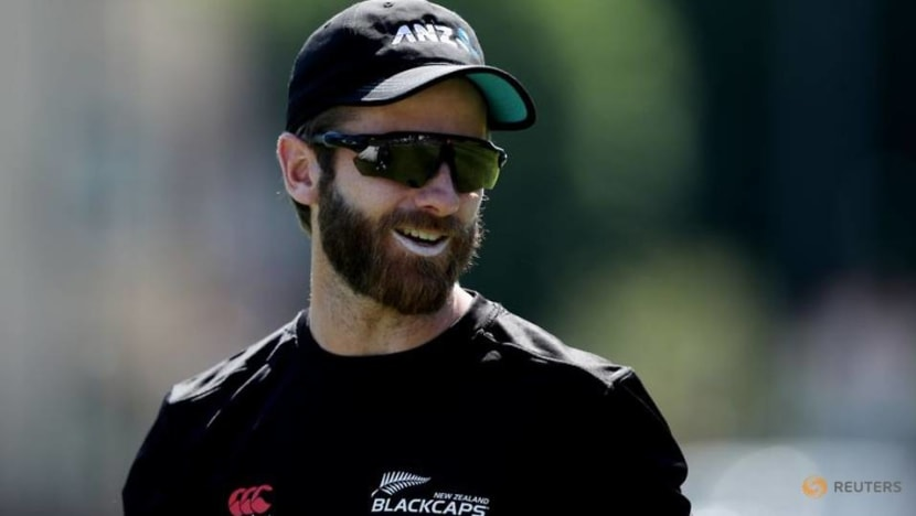 Cricket: NZ captain Williamson an injury doubt, Boult available for second test