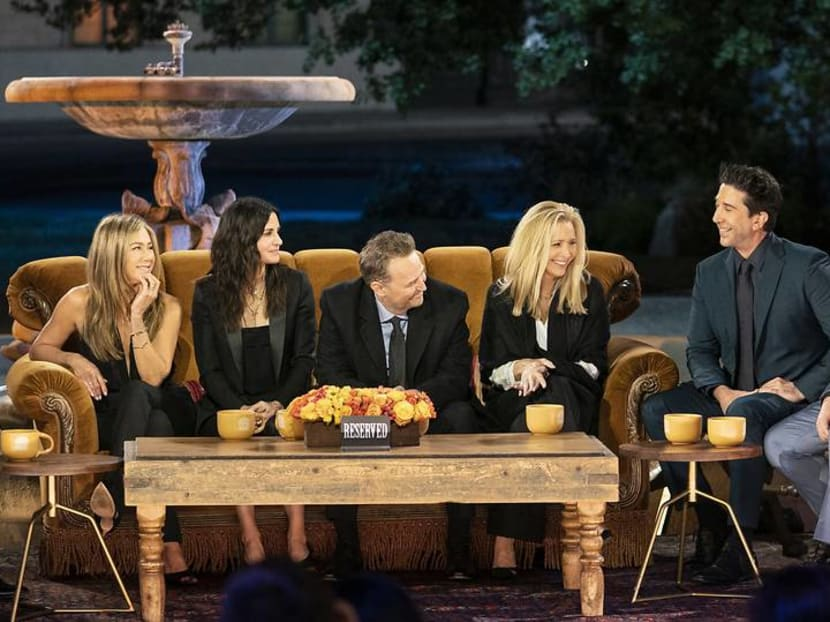 Fun, fantasy and a new generation of fans fuel staying power of Friends