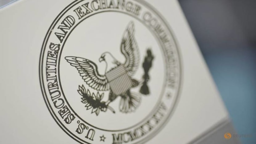US SEC charges blockchain payments firm Ripple with conducting unregistered securities offering