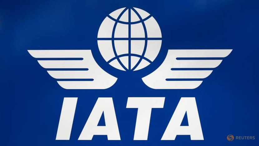 IATA travel pass app for COVID-19 results, vaccination status to launch on Apple in mid-April