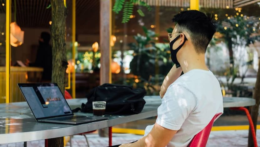 Commentary: The shift to remote work could see more jobs moving overseas where it's cheaper