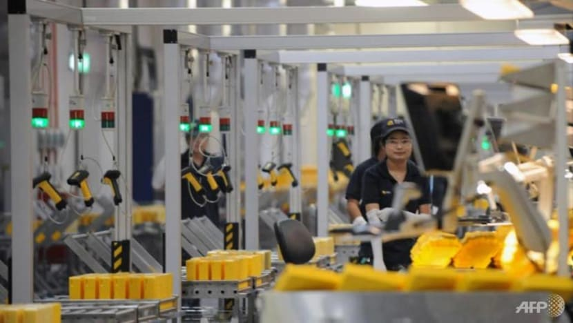 Budget 2021: S Pass quota for manufacturing sector to be cut to 15% from 2023