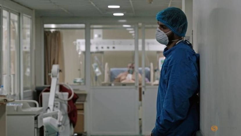 Lebanon can't handle next COVID-19 wave: Hospital chief