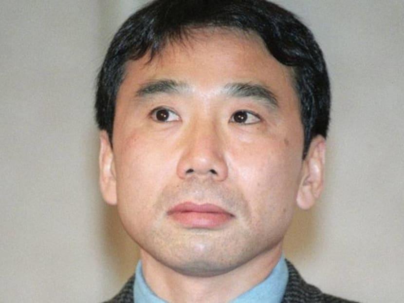 Japanese author Haruki Murakami hosts live jam for relaxation amid pandemic