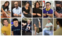 Surviving recession: How 12 Singaporeans weathered COVID-19's economic fallout