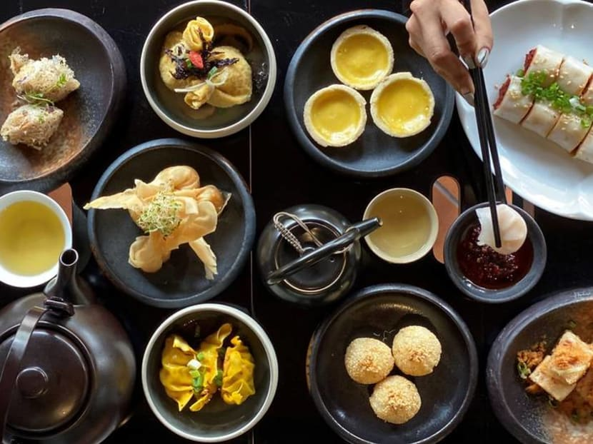 Guilt-free pleasures: This weekend dim sum buffet is healthy and sustainable