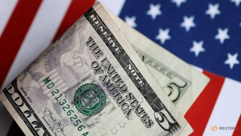 US starts fiscal 2021 with 111% jump in October deficit