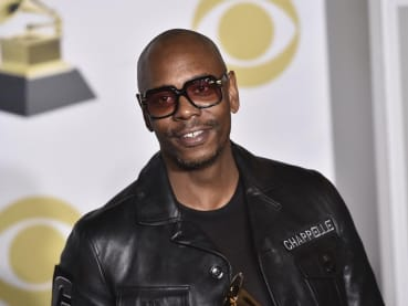 Netflix employee fired in wake of Dave Chappelle special furor
