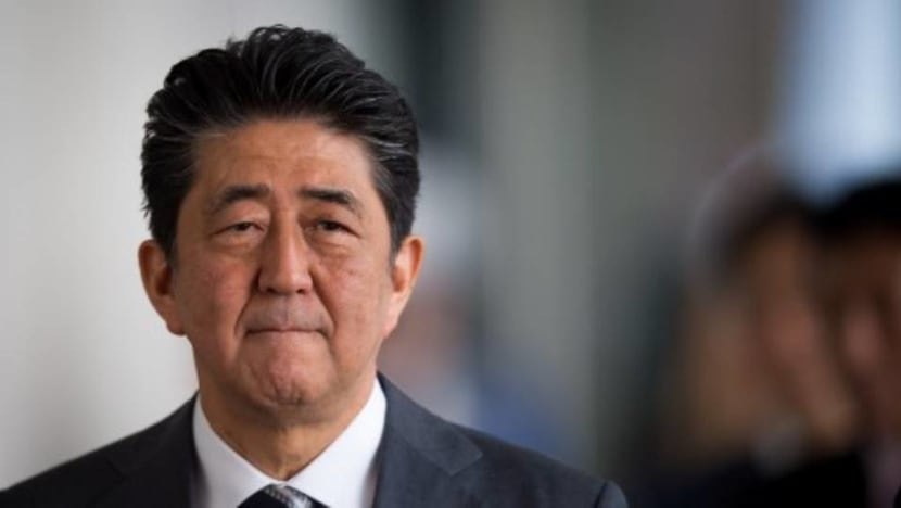 Abe voices 'strong anger' over 'harrowing' Japan stabbing