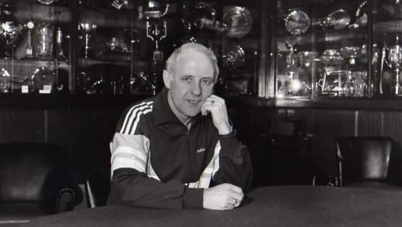 Football: Former Dundee United manager McLean dies aged 83