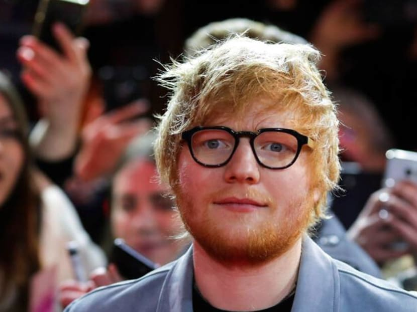 'It's just a song I love': Ed Sheeran surprises fans with new track Afterglow