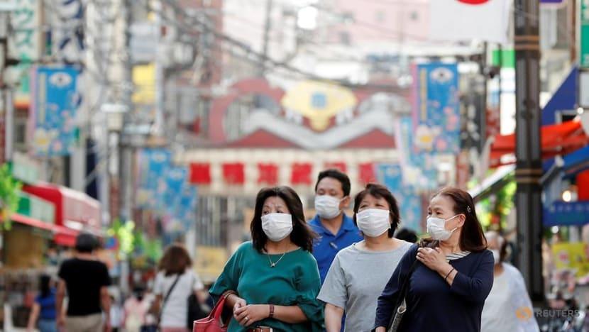 Tokyo to further relax coronavirus curbs on Monday, governor says