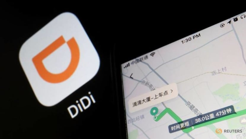 Didi app suspended in China over data protection