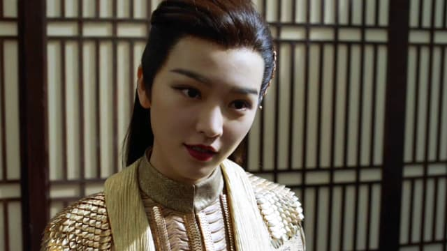 斗罗大陆(第34集):胡列娜假扮雪清河