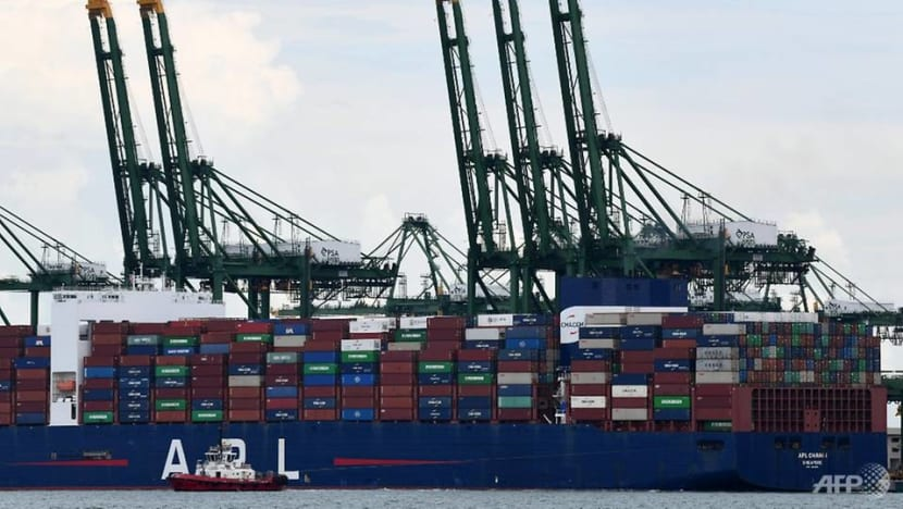 Sea-air freight model an opportunity to uplift Singapore as a transport hub: Experts